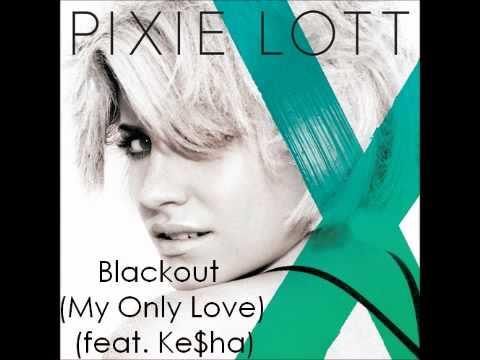 Pixie Lott - Blackout