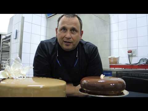 Intervista al Pastry Chef Maurizio Santin