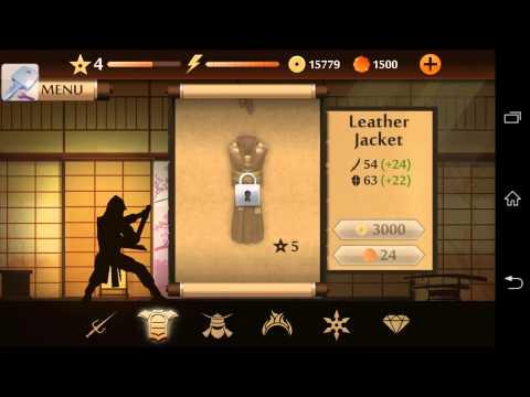 Взлом игры Shadow Fight2 для IOS Данные 1 версия взлома - 1,1,0. Функции 1