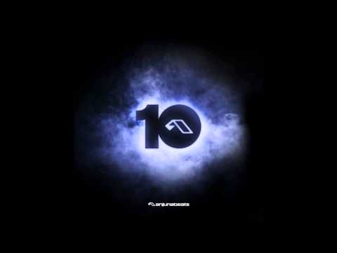 10 Years of Anjunabeats (CD2) - Above and Beyond
