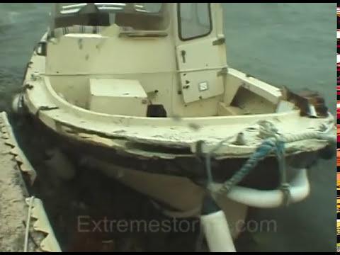 The story of Hurricane Fabian in Bermuda