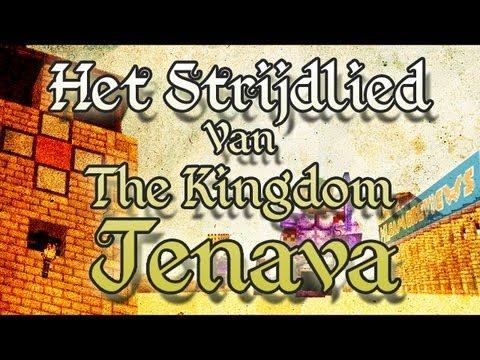 Het Strijdlied van The Kingdom Jenava