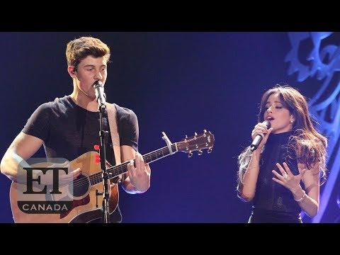 Download Lagu  Shawn Mendes And Camila Cabello's 'Senorita' Mp3 Free