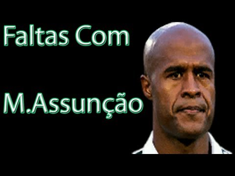 Faltas com - Marcos Assuno