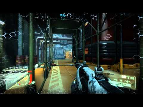 Crysis 3 Na Gtx580