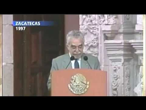 Gabriel García Márquez contra la Ortografía complicada del Español