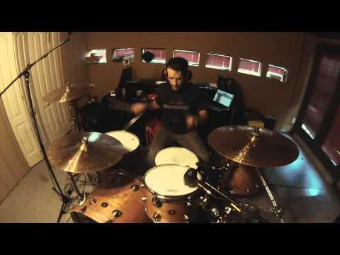 Paramore - Ignorance - ( Drum Cover ) video