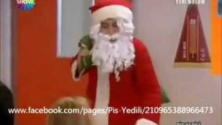 Noel  Baba  Orço