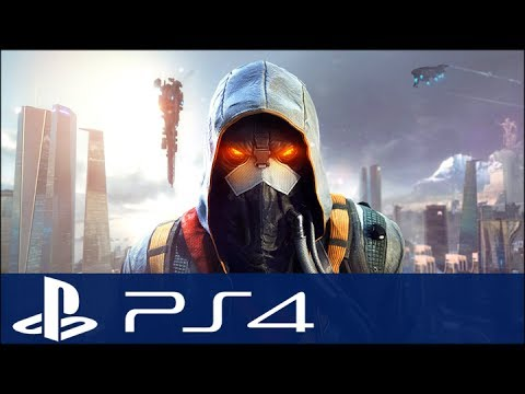 Killzone : Shadow Fall - Gameplay HD