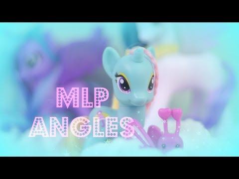 Mlp Angels Episode 1 New Beginnings