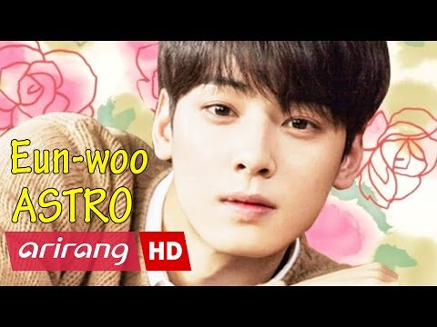 Pops in Seoul _ Cha Eun-woo of ASTRO(아스트로 차은우)