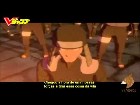 Naruto Ultimate Ninja Storm 3 Trailer Legendado