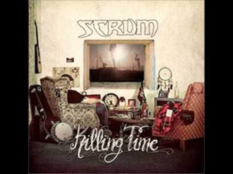 Scrum - Whisky Lullaby video