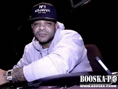 Jim Jones, Interview : lil Wayne Definitely Complimented My Style ! video