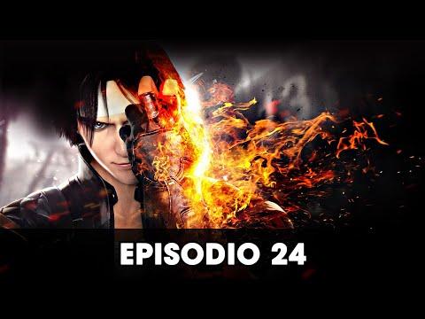 The King of Fighters: Destiny - Episodio 24 - FINAL - Subtítulos en Español