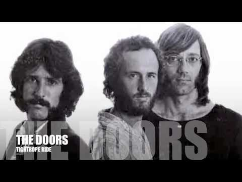Doors - Tightrope Ride