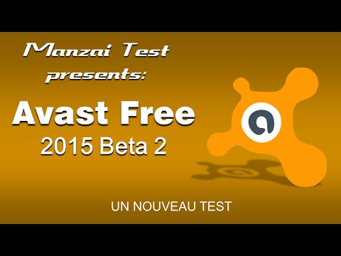 [Test Musical] Avast Internet Security 10 BETA 2