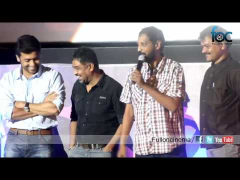 YuvanNa Muthukumar Lingusamy Shares Ek Do Teen Song Experience...