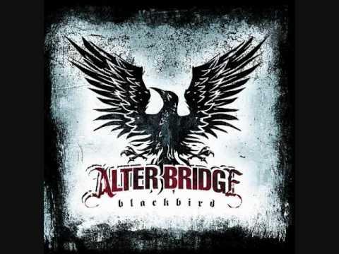 Alter Bridge - Blackbird (w/lyrics)