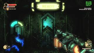 Bioshock Collection - Early Development Footage