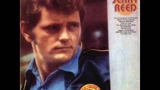 Watch Jerry Reed Misery Loves Company video