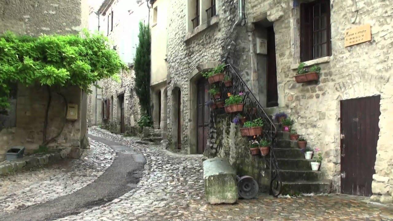 La veille ville de vaison la romaine vaucluse france - Office du tourisme de vaison la romaine ...