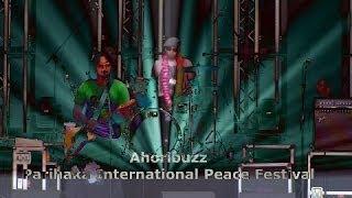 Ahoribuzz - Peace at Parihaka - a Film by Paul Moss
