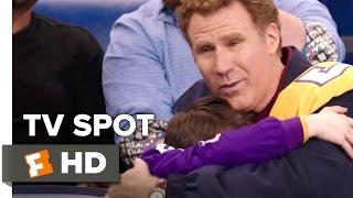 Daddy's Home TV SPOT - The Best (2015) - Mark Wahlberg, Will Ferrell Comedy HD - Продолжительность: 16 секунд