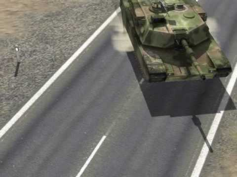 ArmA: Armed Assault Trailer