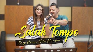 Download lagu Dory Harsa Feat. Nella Kharisma - Salah Tompo [ Live Music]