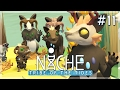 Download A Mysterious Illness | Niche Let's Play • Tribe of the Tides - Episode 11 in Mp3, Mp4 and 3GP