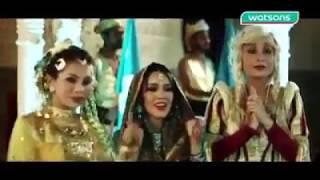 Download Lagu Watsons Legenda Cun Raya Video Gratis STAFABAND