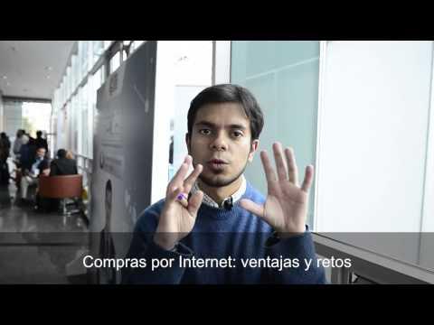 Compras por Internet: ventajas y retos