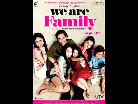 We are Family - Theme Song