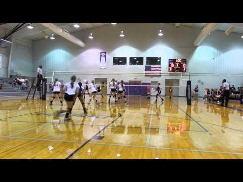 9/9/14 MC vs Prattville Christian Academy Set #1 of 3