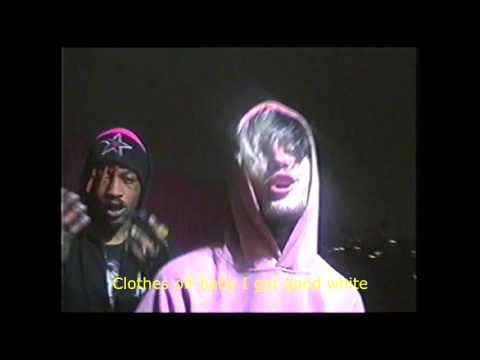witchblades - lil peep x lil tracy