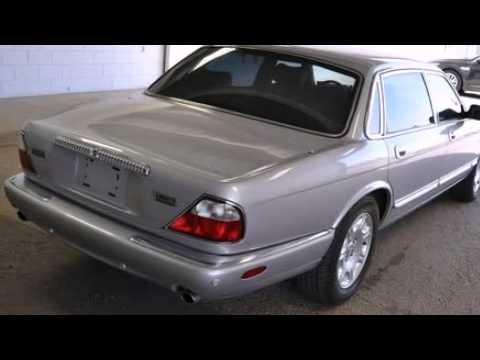 2002 Jaguar XJ8 Plainview TX