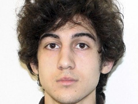 Should Dzhokhar Tsarnaev Get The Death Penalty?