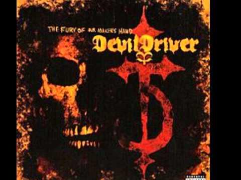Devildriver - Hold Back The Day