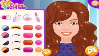 Barbie Prom Disaster -Cartoon for children -Best Kids Games -Best Baby Games -Best Video K