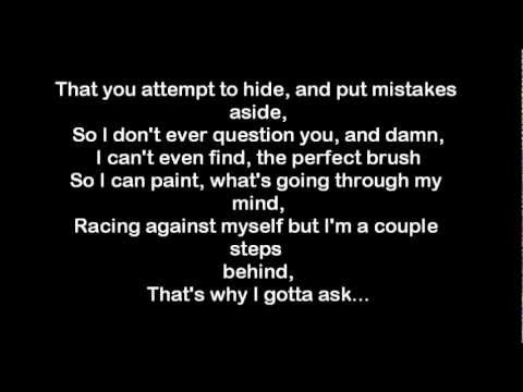 Drake - Brand New Lyrics HD