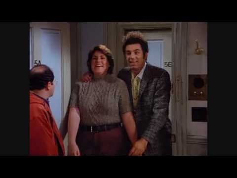 Cosmo Kramer. the Ass-Man Music Videos