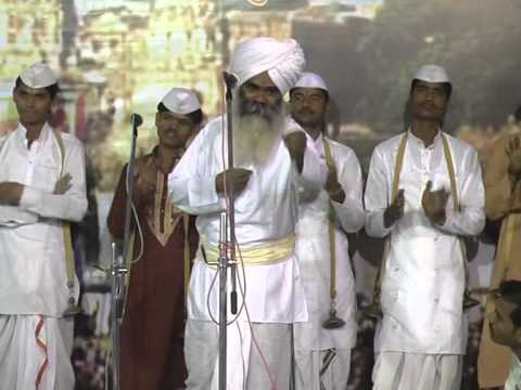 Kirtan Marathi Amrut Maharaj Joshi Part-2 video