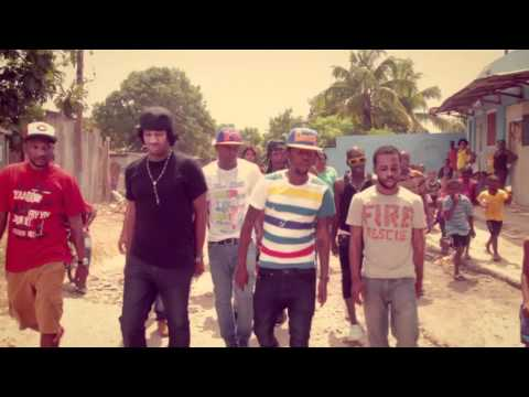 Popcaan - System [official Music Video] video