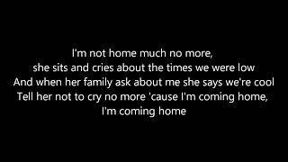 Bugzy Malone - Beauty And The Beast lyrics and no interruption
