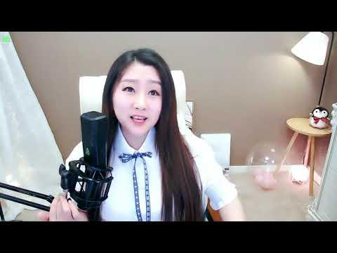 中國-菲儿 (菲兒)直播秀回放-20190412 1/3 小胖手實力搶鏡