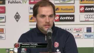 Schalke-Gerüchte: Thomas Tuchel platzt der Kragen