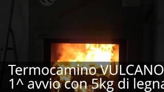 Play termocamini famar brevetti funzionamento for Termocamino vulcano 35