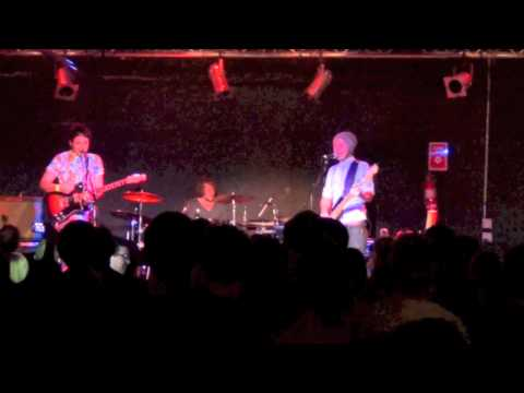 Animal Kingdom - Strange Attractor (Live @ Brighton Music Hall, 2012-06-27)