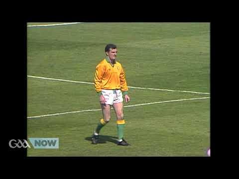 1991 Leinster SFC Replay: Dublin v Meath
